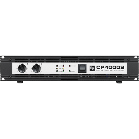 Electro-Voice CP4000S 4200 Watt Power Amplifier