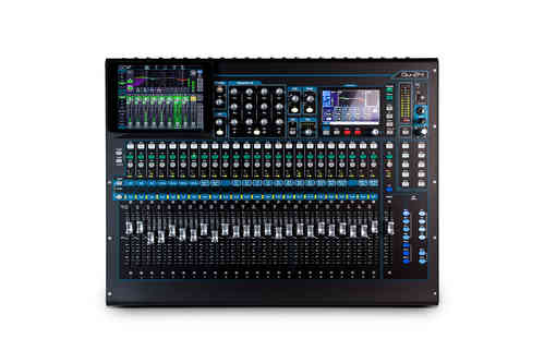 Allen & Heath QU24 Chrome Edition