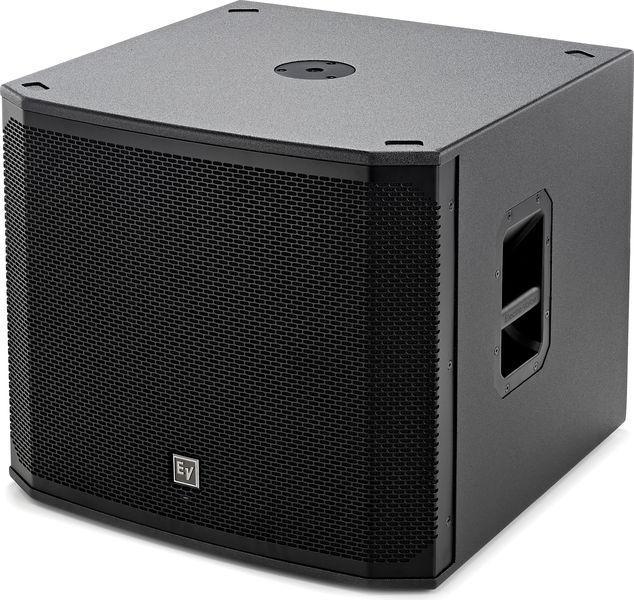 electro voice 2x ekx 15p 2x ekx 18sp package concert sound. Black Bedroom Furniture Sets. Home Design Ideas