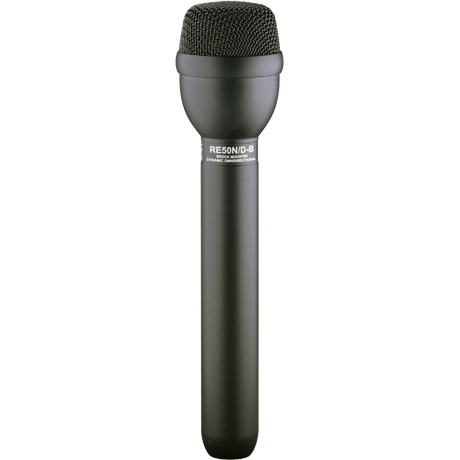 Electro-Voice RE50N/D-B Microphone