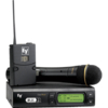Electro-Voice RE2 Wireless Microphone System
