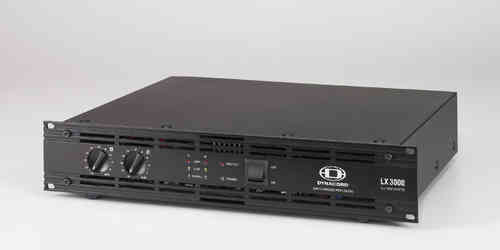 Dynacord LX3000 Power Amplifier