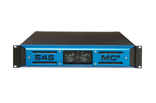 MC2 E45 2x 4200W Power Amplifier