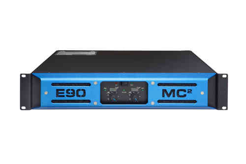 MC2 E90 2x 8200W Power Amplifier