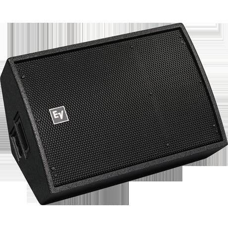 Electro Voice Xw15a Bi Amp Monitor Concert Sound