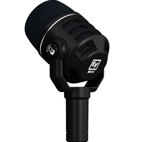 Electro-Voice ND46 Instrument Microphone