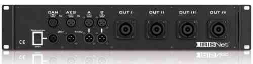 Dynacord ICP44 Input Output Panel