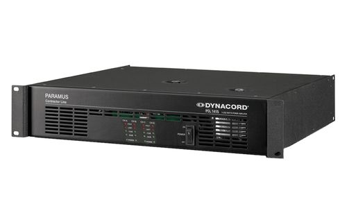 Dynacord PCL1415 Power Amplifier