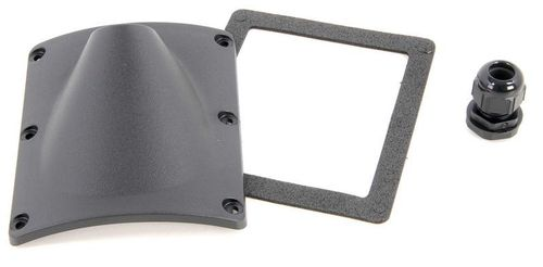 Electro-Voice TC-ZX Black Terminal cover for ZX1i