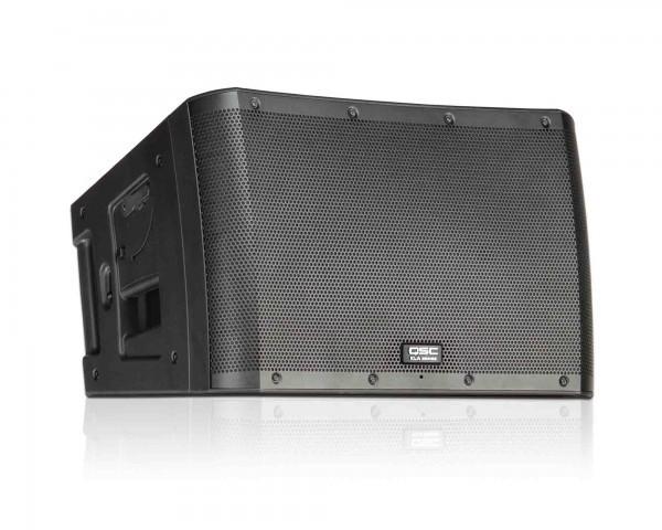 qsc kla12 array speaker concert sound. Black Bedroom Furniture Sets. Home Design Ideas