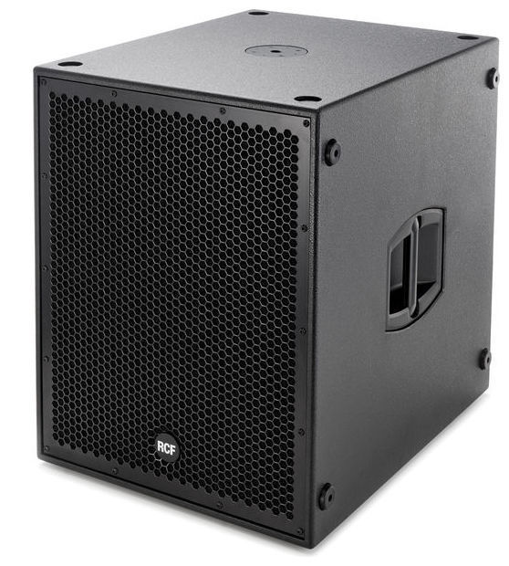rcf hdl10a line array system concert sound. Black Bedroom Furniture Sets. Home Design Ideas