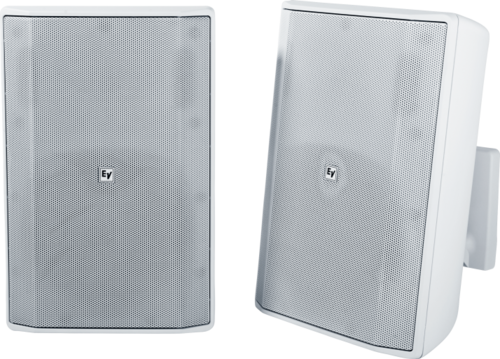 Electro-Voice Evid-S8.2W White (Pair)
