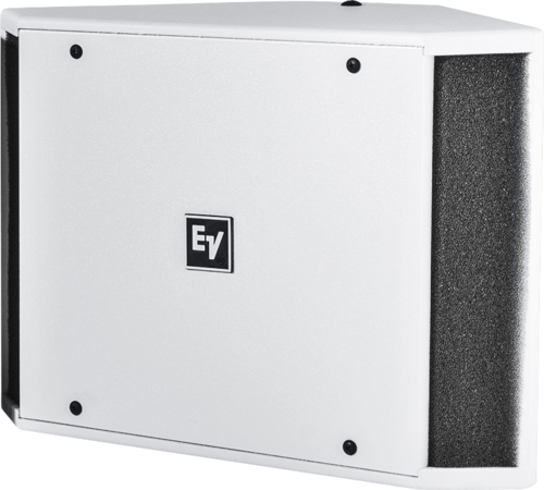 Electro-Voice Evid-S12.1W White Subwoofer