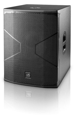 DAS Vantec 18A Powered Subwoofer