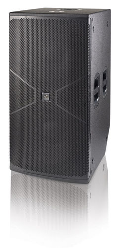 DAS Vantec 218A Powered Subwoofer