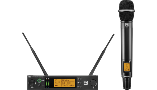 Electro-Voice RE3-ND86 Wireless Microphone System